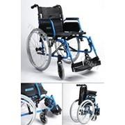 Кресло-коляска LY-7100A фото