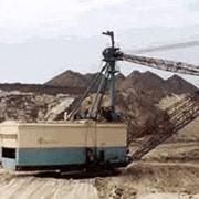 Добыча каолинов, огнеупорных и бентонитовых глин, формовочных и строительных песков фото