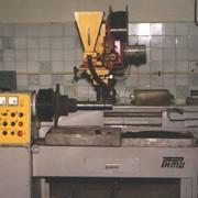 Восстановление шпинтола, валов, осей пассажирских вагонов автоматической наплавкой под слоем флюса (или СО2) фото