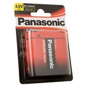 Батарейки 3R12R BP Panasonic Special 4.5V фото