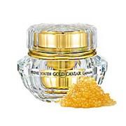 Крем антивозрастной для лица Holika Holika Prime Youth Gold Caviar Capsule 50гр фото