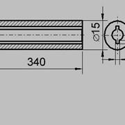 Ихолятор трубка М-340 фото