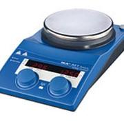 Мешалка магнитная с подогревом RET basic (IKA) фото