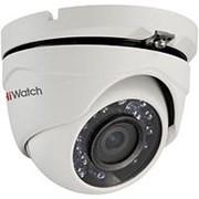 Видеокамера HiWatch DS-T203 (2.8 mm) фото