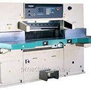 Бумагорезальная машина DAEHO c-CUTTER C-1016 фото