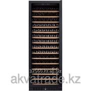 Винный холодильник Dunavox DX-194.490 BK фото