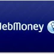 Ввод (покупка) Webmoney во Львове фото