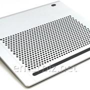 Охлаждающая подставка для ноутбука Zalman ZM-NC2000 Silver 17+ Мышь Zalman ZM-M250, код 115342 фото