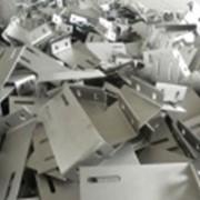 Услуги холодной штамповки листового металла, усилие до 100 т фото