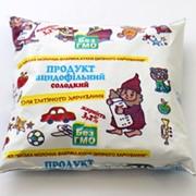 Продукт ацидофильный сладкий для детского питания 3,2% - продукт прикорма для детей от 8 месяцев фото