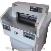 Бумагорезальная машина BW-520V фото