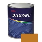 Duxone Автоэмаль 208 Охра золотистая Duxone с активатором DX-25 фото