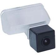Камера заднего вида BlackMix Citroen DS4 фото