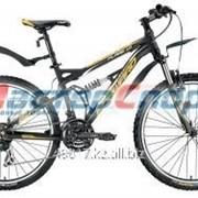 Велосипед горный Flare 1.0 фото