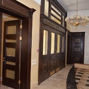 Дверь дизайн D065 фото