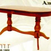Столы обеденные, Альт-11-11 фото