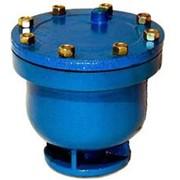 Вантуз (Клапан ввода-отвода воздуха) фото