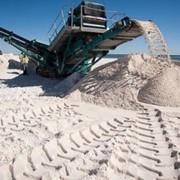 Дробилка для песка фото