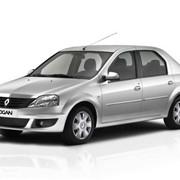 Прокат автомобиля Рено Логан (Renault Logan)1.4 МТ фото