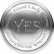 Сувенирная монета фото