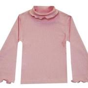 19-03-14-04(32/128) - Водолазка детская для девочек фото