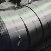 Лента из коррозионностойкой и жаростойкой стали холоднокатаная 0.55 мм 20Х13 (02Х13 ЭЖ2) ГОСТ 4986-79 фото