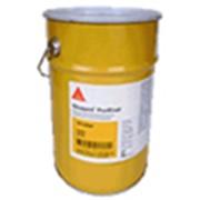 Эпоксидно-смолевые защитные покрытия для бетона и стали Inertol Poxitar F/SW фото