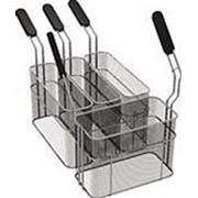 Комплект корзин для макароноварки Angelo Po KCP40 фото