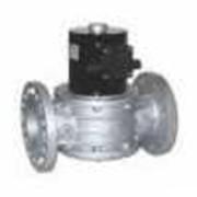 Электромагнитный клапан для природного газа компании MADAS фото