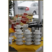 Организация кофе-брейков фото