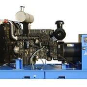 Дизельная электростанция АД-250С-Т400-2РМ5 Проф открытое исполнение фото