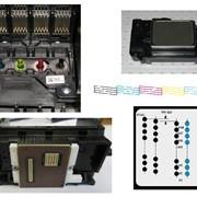 Восстановление картриджей, головок струйных принтеров фото
