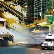 Услуги в дистрибюции товаров фото