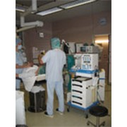 Хирургия мениска фото