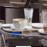 Кофейня фото