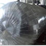 Разработка и монтаж холодоизоляционных систем. фото