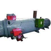 Теплогенератор дизельный ВН 275 вихревого типа фото