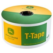 Американская капельная лента T-tape фото