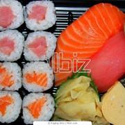 Доставка суши по Одессе фото
