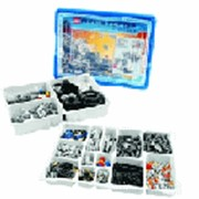 LEGO ПервоРобот NXT. Ресурсный набор арт. RN10068 фото