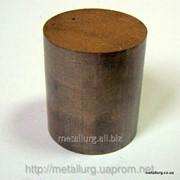 Круг меднографитовый диаметр 30 мм х 35 мм фото