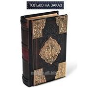 Книга Евангелие 2000 лет в Западноевропейском изобразительном искусств, 019 (л) фото