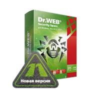 Антивирус, Dr.Web Security Space фото