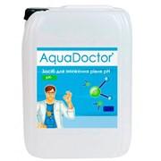 Средство жидкое для снижения pH AquaDoctor pH Minus, 30 л фото