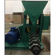 Экструдер зерновой соевый производительностью 1250 кг/час фото