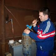 Ремонт и освидетельствование баллонов для технических газов фото