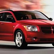 Автомобиль Dodge Caliber фото