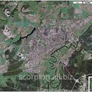 Электронная бизнес-карта. Киев и область (Office version 2.0) фото