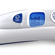 Термометр Thermoval Duo Scan инфракрасный фото