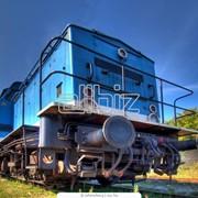 Перевозки грузовые железнодорожным транспортом фотография